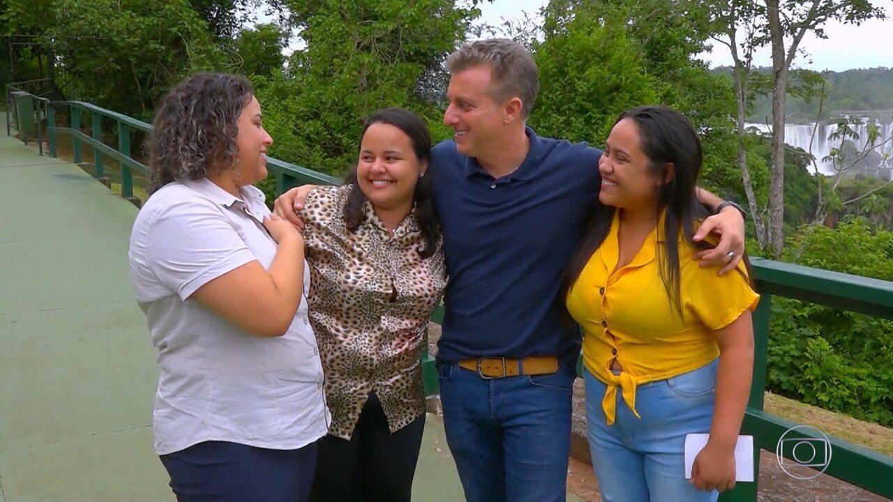 Encontrar Alguém: irmãs se reencontram depois de tragédia familiar