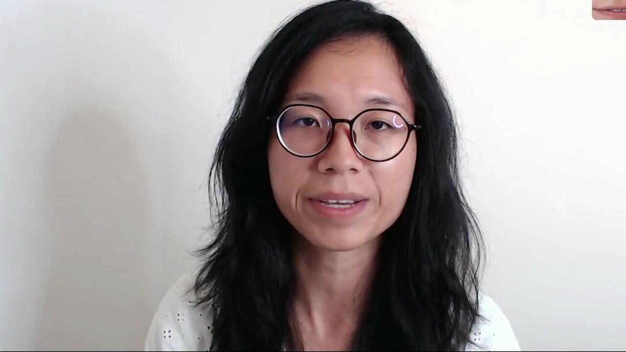 Youtuber chinesa fala sobre coronavírus na China e preconceito com asiáticos no Brasil