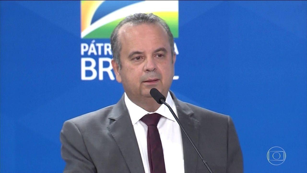 Bolsonaro muda comando do Ministério do Desenvolvimento Regional