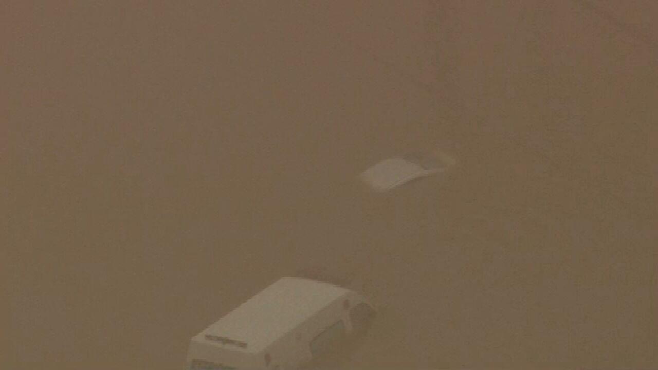 São Paulo entra em estado de alerta por causa da chuva