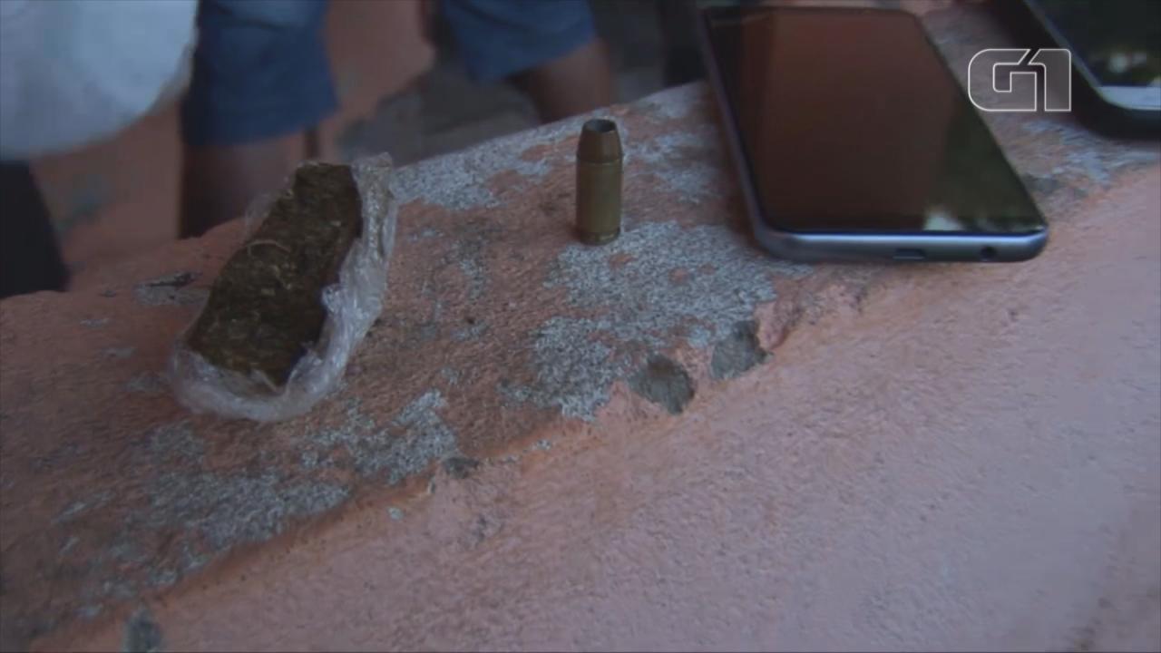 Operação prende suspeitos de homicídio de adolescente em Viamão