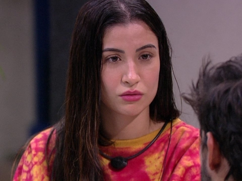 Bianca conversa com guilherme sobre afastamento: 'Era o mínimo que eu poderia fazer'