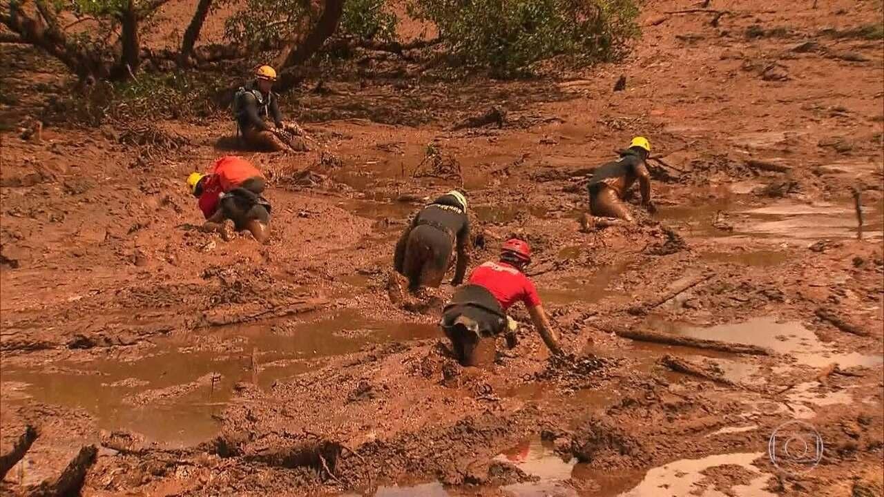 Ex-presidente da Vale e outros 15 se tornam réus no caso da barragem de Brumadinho