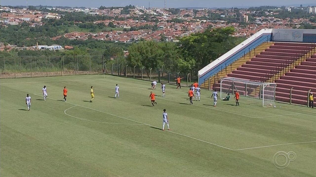 Desportivo Brasil vence o Grêmio Osasco pela Série A3
