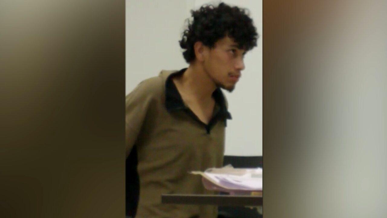 Caso Heloá: vídeo mostra confissão de vizinho preso por matar criança: 'Fiz o que fiz
