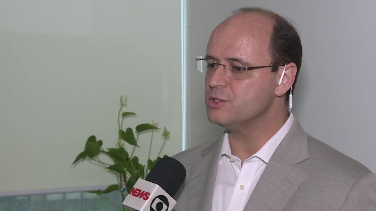 'Não me parece um caso para chamar polícia', diz secretário de Educação de SP