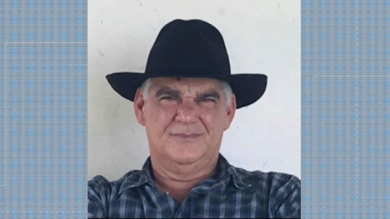 Bicheiro Bid é morto quando voltava do Sambódromo