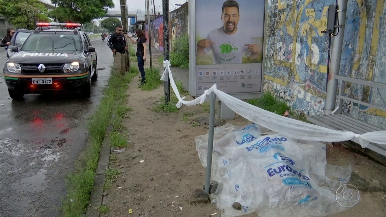 Ceará já soma 170 assassinatos durante motim de PMs