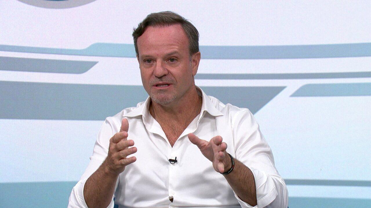 Grande Círculo - Rubens Barrichello