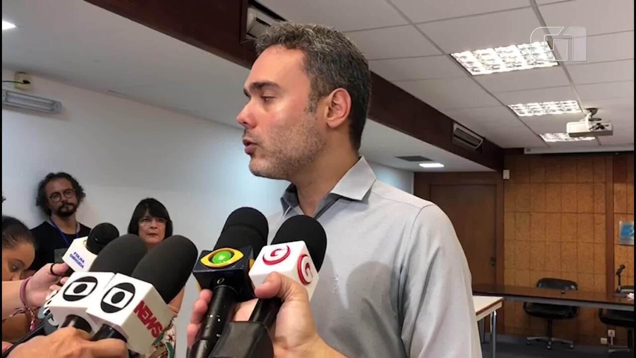 Recenseadores contratados pelo IBGE para o Censo 2020 vão receber por produção
