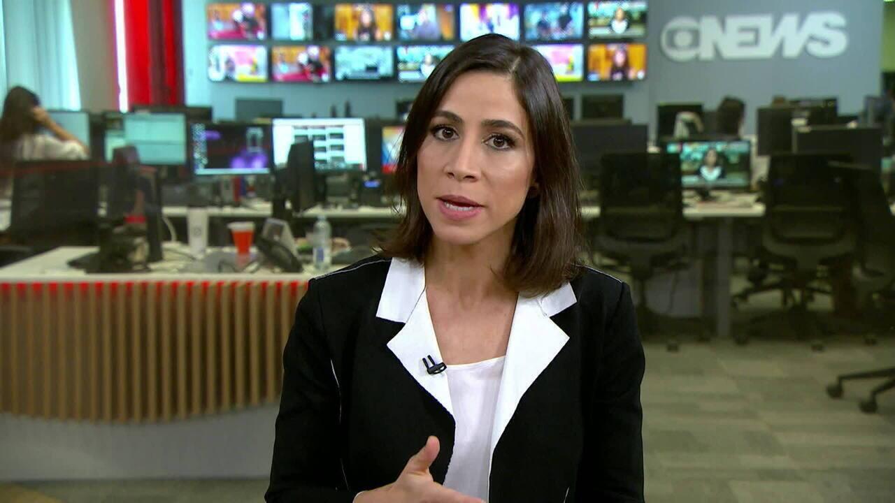 Julia Duailibi explica como funciona o 'circuit breaker' na Bolsa de Valores