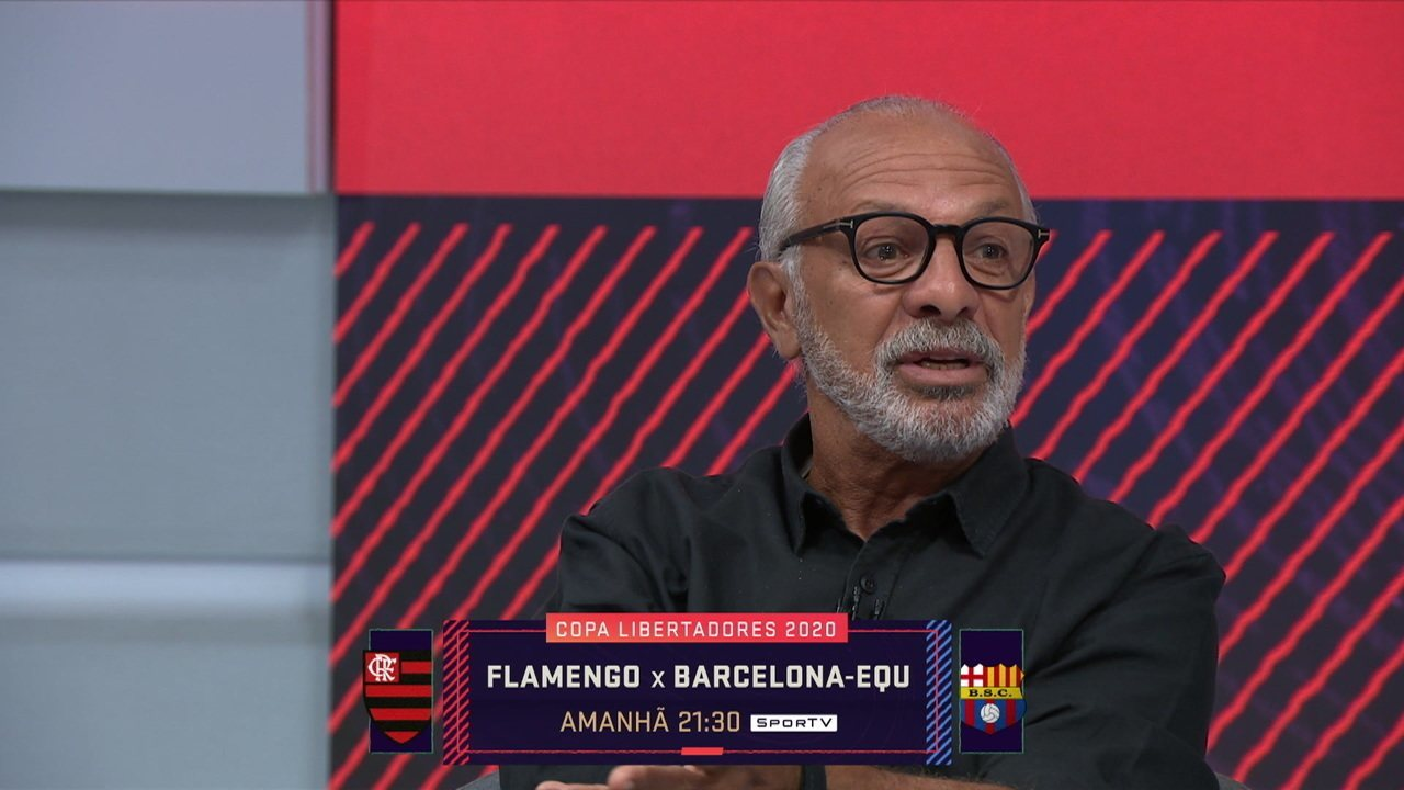 Junior comenta sobre Rafinha e Filipe Luís