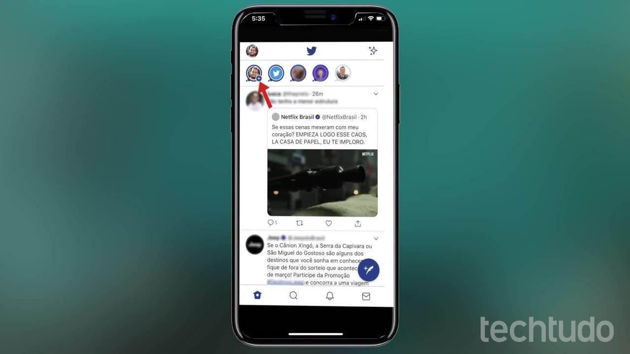 Fleets: como usar a nova função de 'Stories' do Twitter