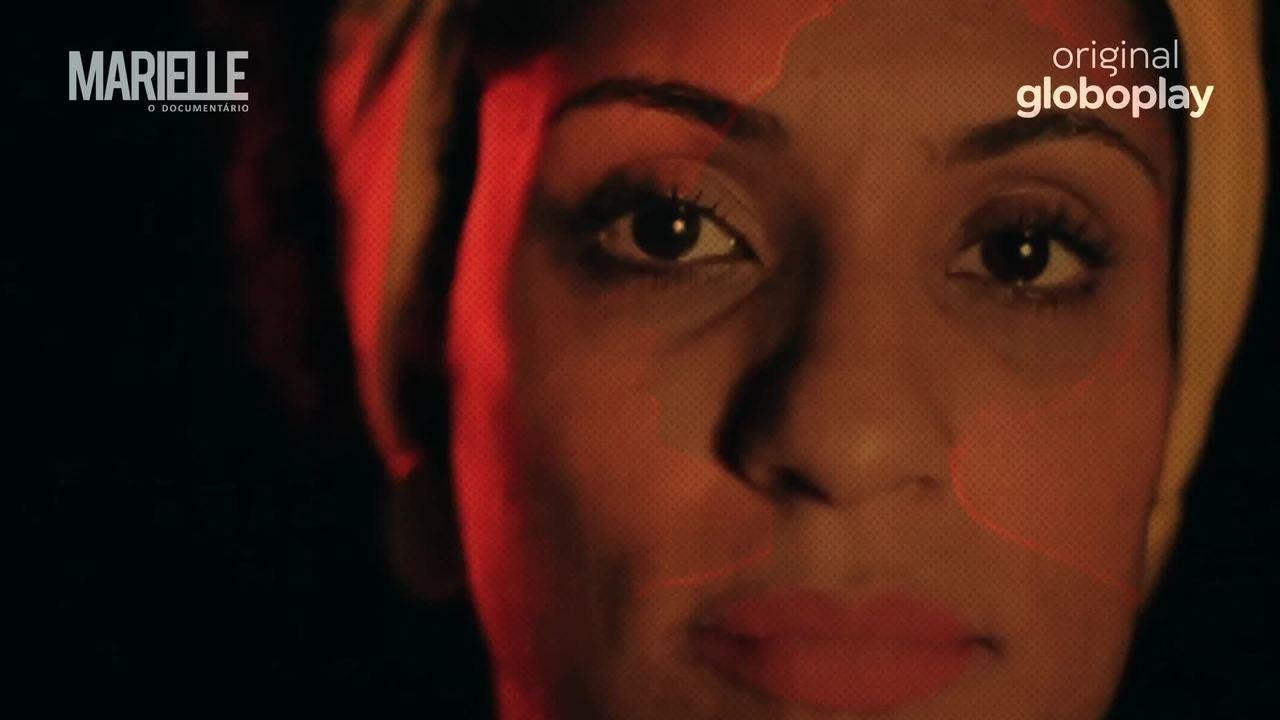 Trailer - Marielle: O Documentário - Série Original Globoplay