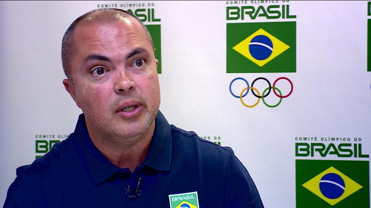 Equipe olímpica brasileira sofre com os cancelamentos do pré-olímpico para se classificarem para Tóquio 2020