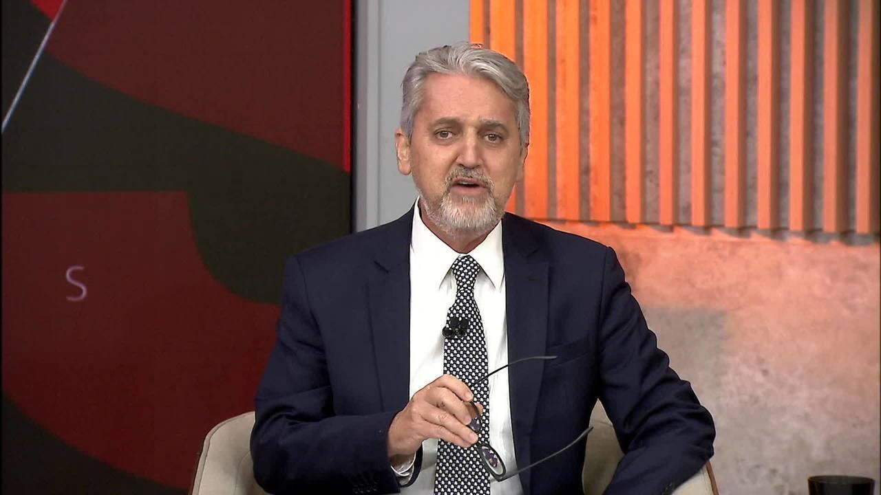 Paulo Guedes estuda MP que beneficia companhias aéreas em crise por causa do coronavírus