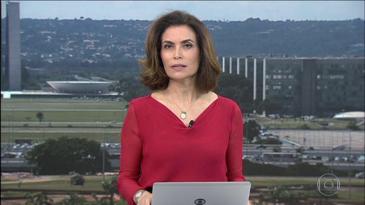 Coronavírus: presidente do Senado Davi Alcolumbre está internado no Hospital Sírio-Libanês