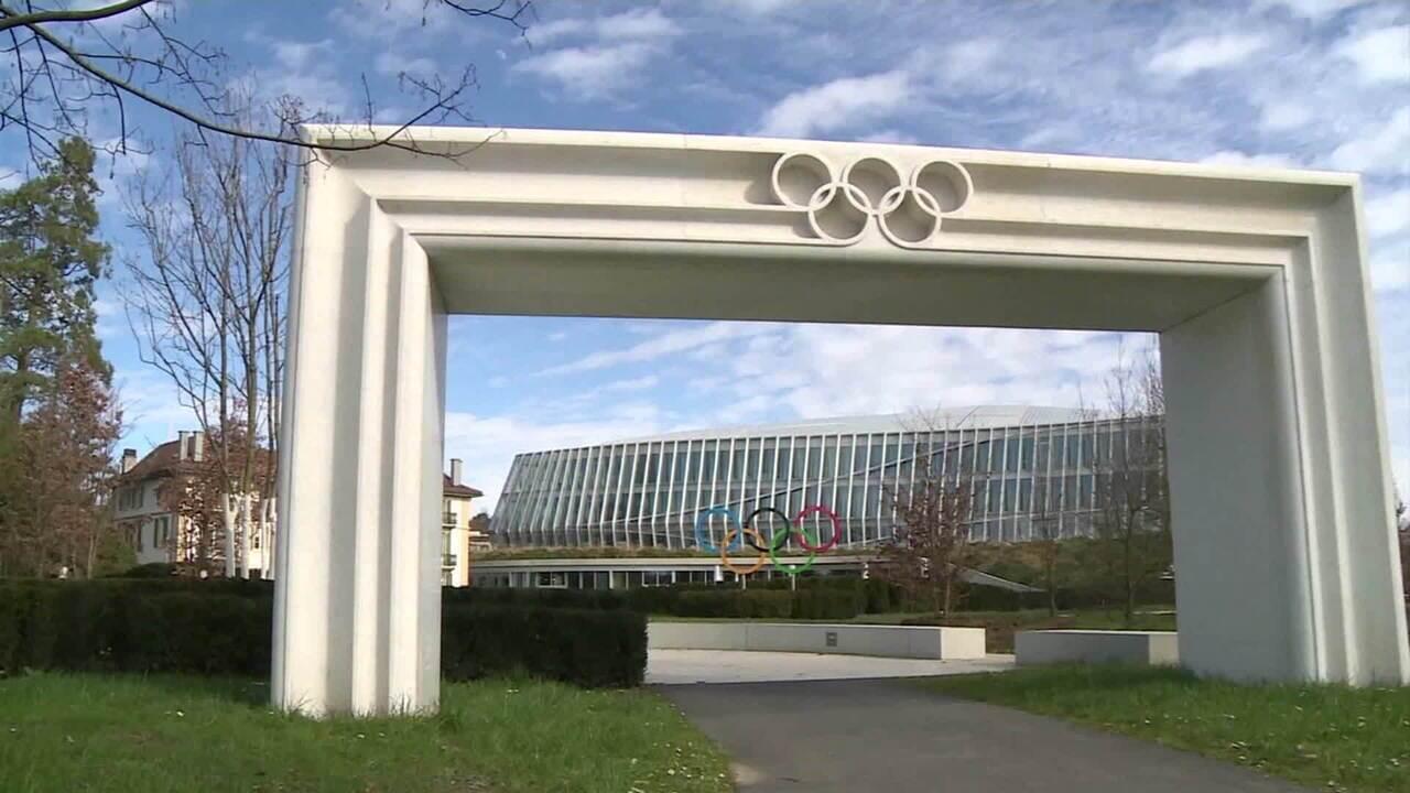 Comitê Olímpico estuda a possibilidade de adiar as Olímpiadas