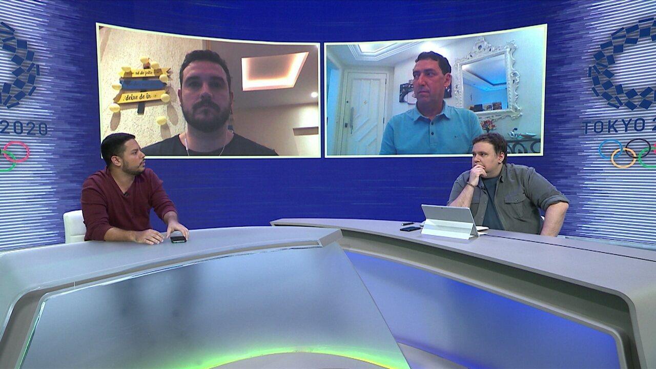 Comentaristas discutem decisão do adiamento das Olimpíadas