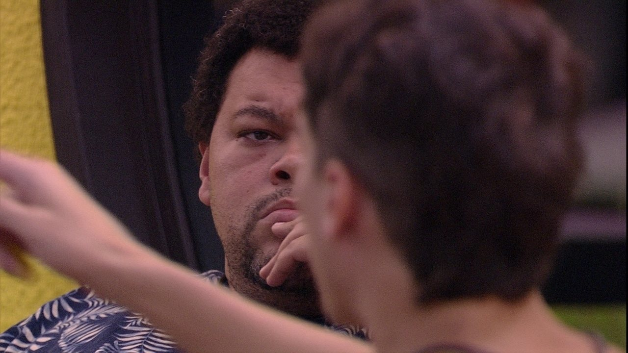 Babu dispara para Felipe: 'Escuta e depois corrige'