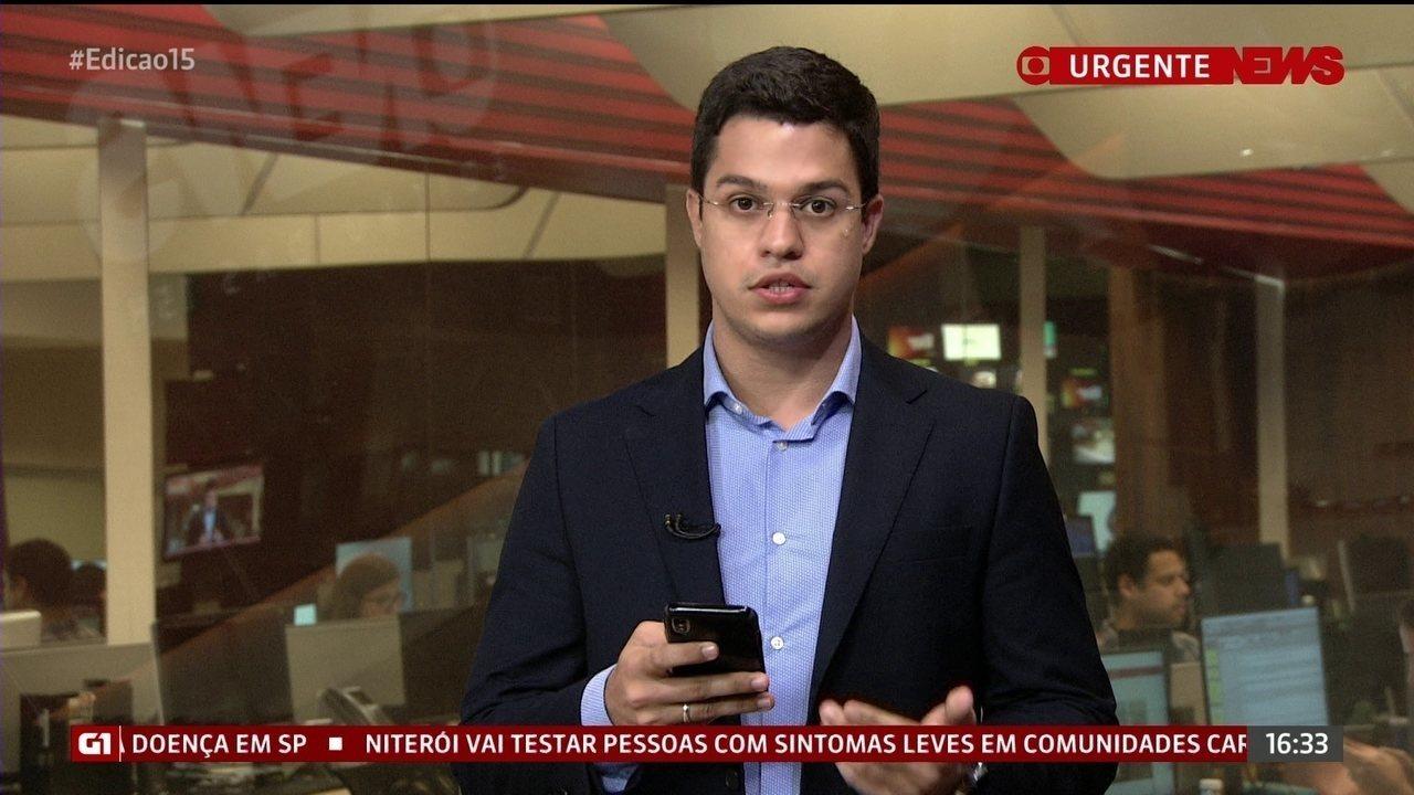 Brasil registra 4.256 casos de Covid-19; 136 pessoas morreram