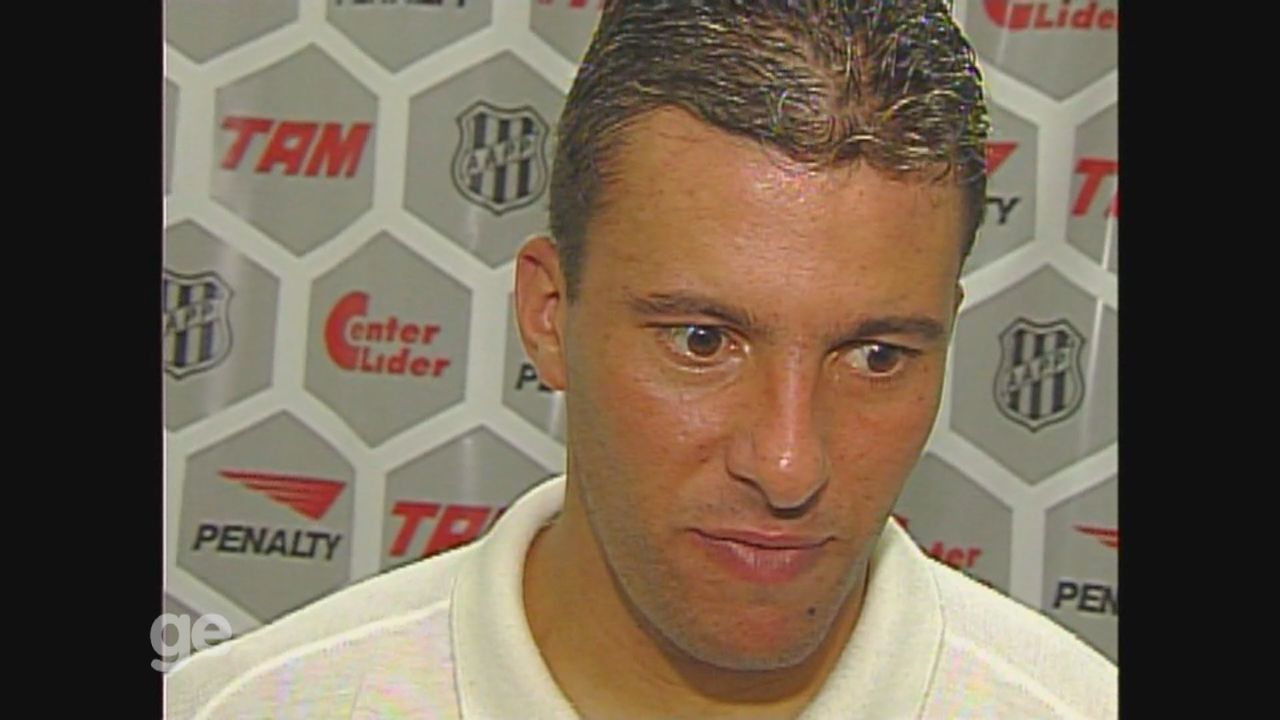 Washington marca três vezes e busca empate para Ponte diante do Botafogo-SP