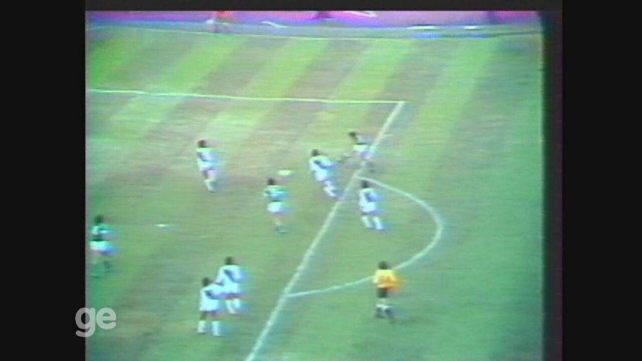 Guarani faz 2 a 0 e vence a Ponte Preta no único dérbi disputado fora de Campinas