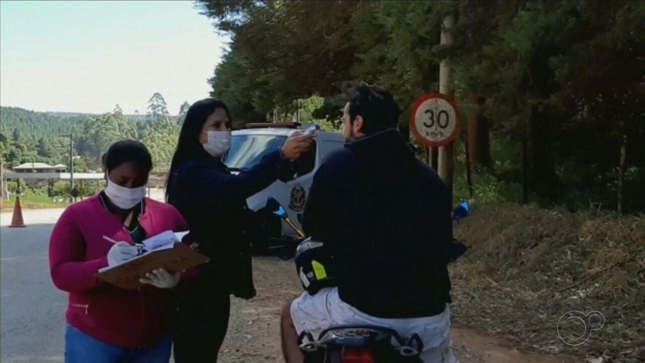 Bom Sucesso de Itararé não possui casos suspeitos nem confirmados de Covid-19