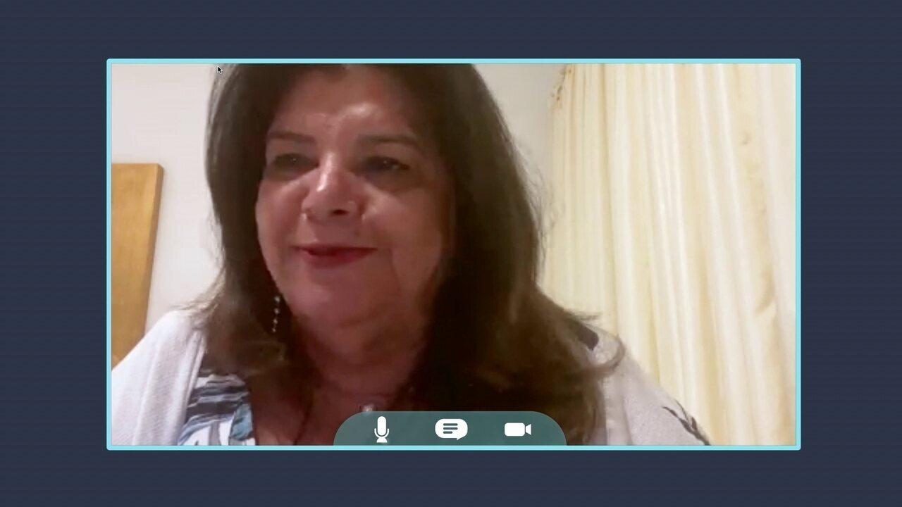 Coronavírus: Luiza Trajano dá dicas para enfrentar a crise