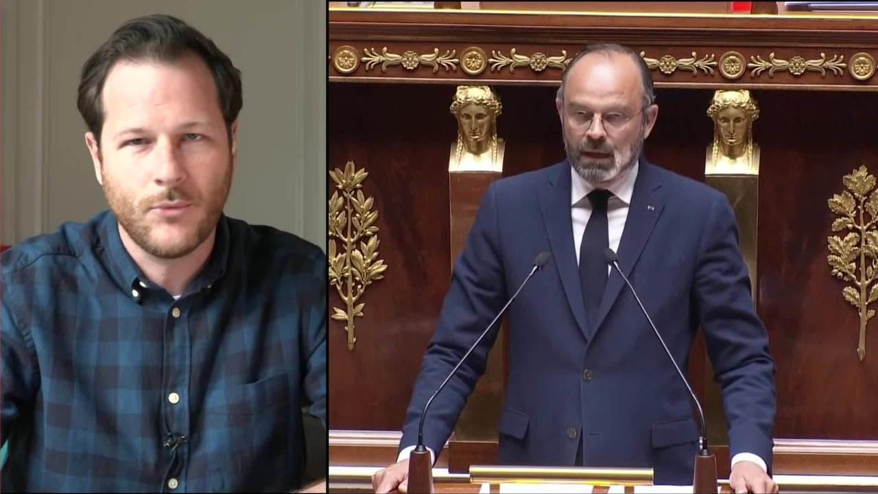 Governo da França anuncia novo plano para relaxar isolamento