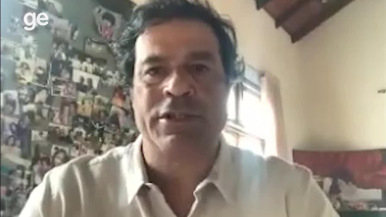 Raí fala sobre aos treinos do São Paulo após período de férias