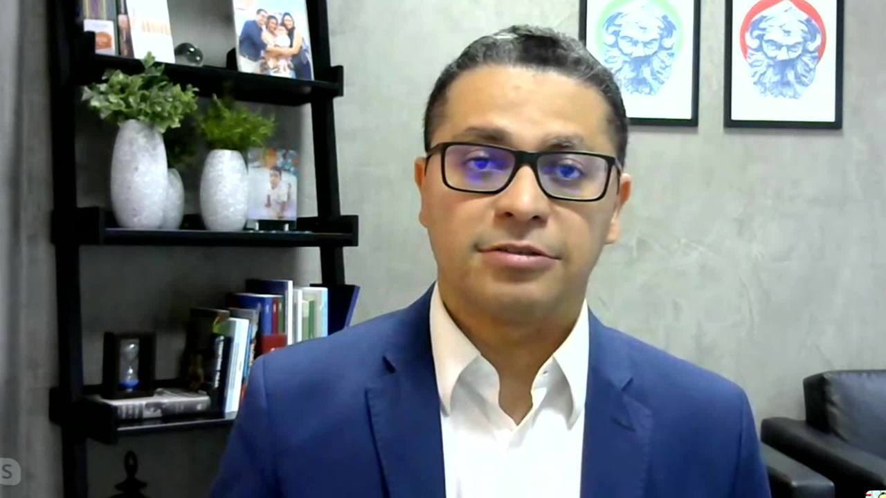 Secretário de Saúde do Maranhão fala sobre 'lockdown' em São Luís: 'Não vamos recorrer'