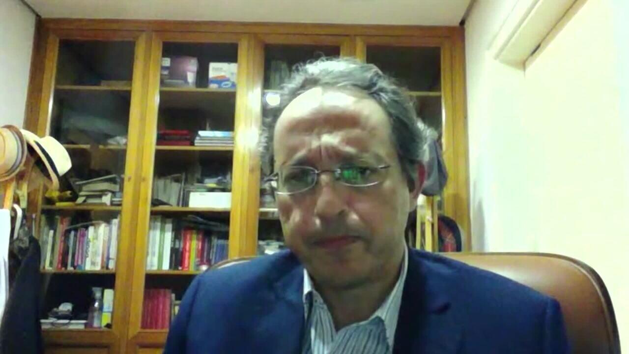 Especialista fala sobre remédio experimental contra coronavírus aprovado pelos EUA