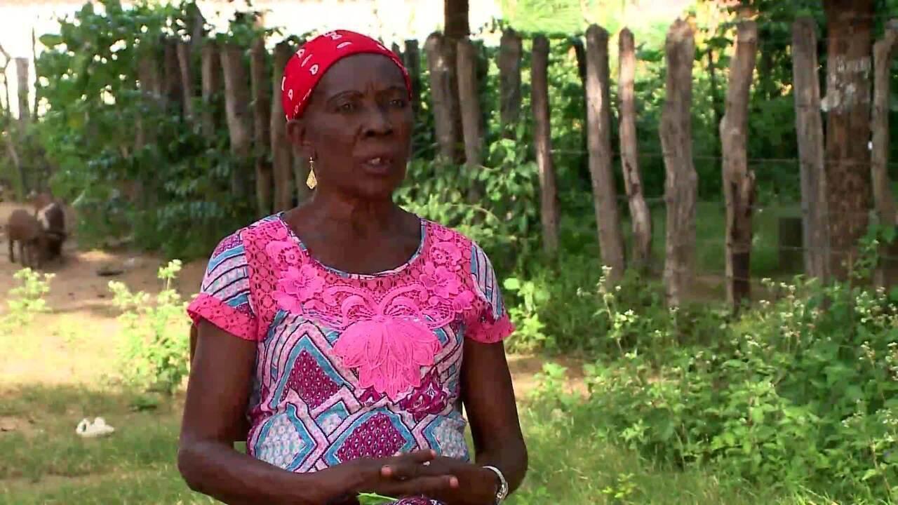 Comunidade quilombola Mimbó mantém tradições e guarda muitas histórias do quilombo