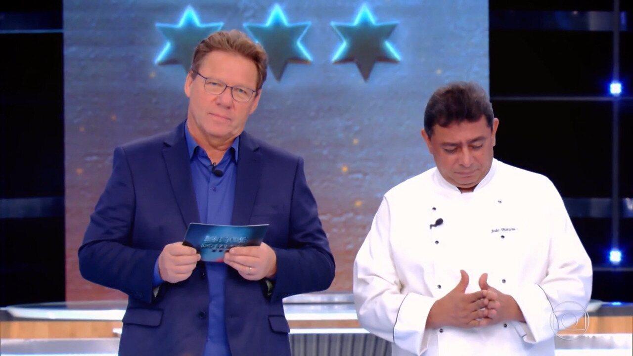 Claude anuncia o time vencedor