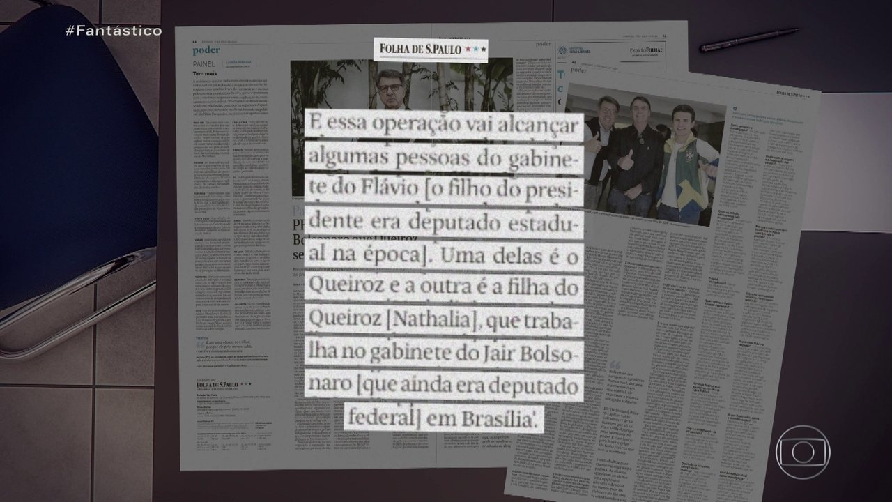PF afirma que investigará se houve vazamento de informações a Flávio Bolsonaro
