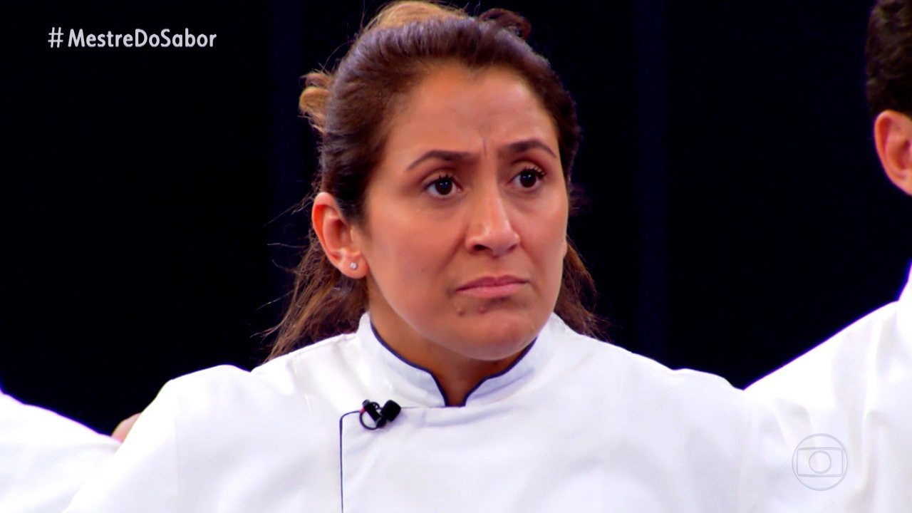 Claudia Krauspenhar deixa o Mestre do Sabor