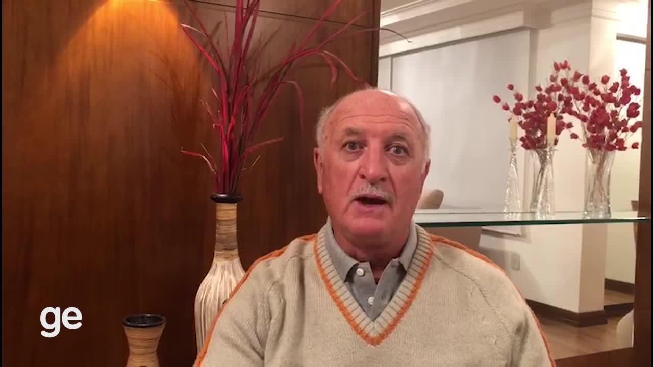 Felipão fala sobre a importância do título da LIbertadores de 1999 em sua carreira