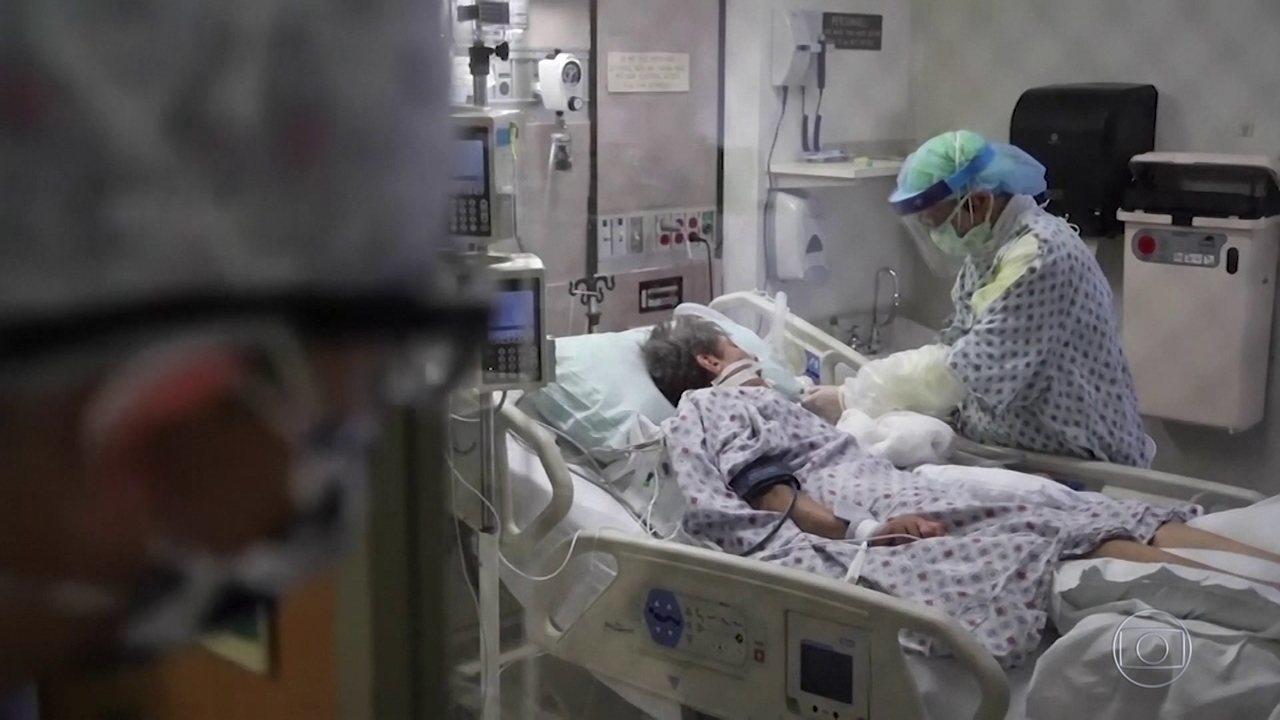 Estudo identifica remédio capaz de reduzir mortes de pacientes graves com coronavírus