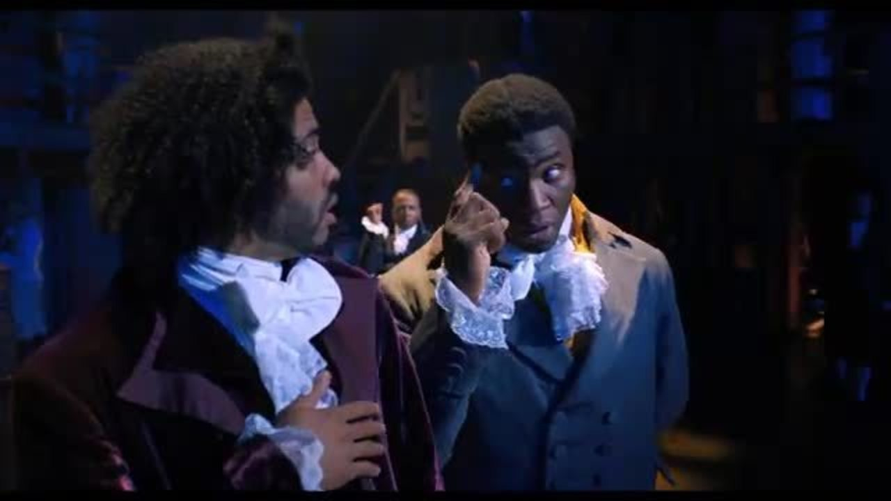 Musical 'Hamilton' ganha primeiro trailer; assista