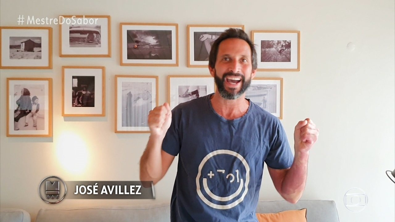José Avillez manda recado para os chefs
