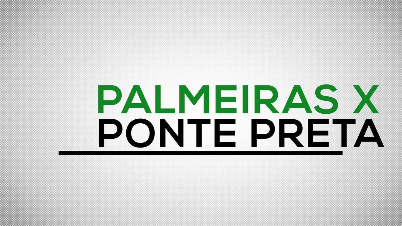 Palmeiras x Ponte Preta: Como chegam as duas equipes para a semifinal do Paulistão?