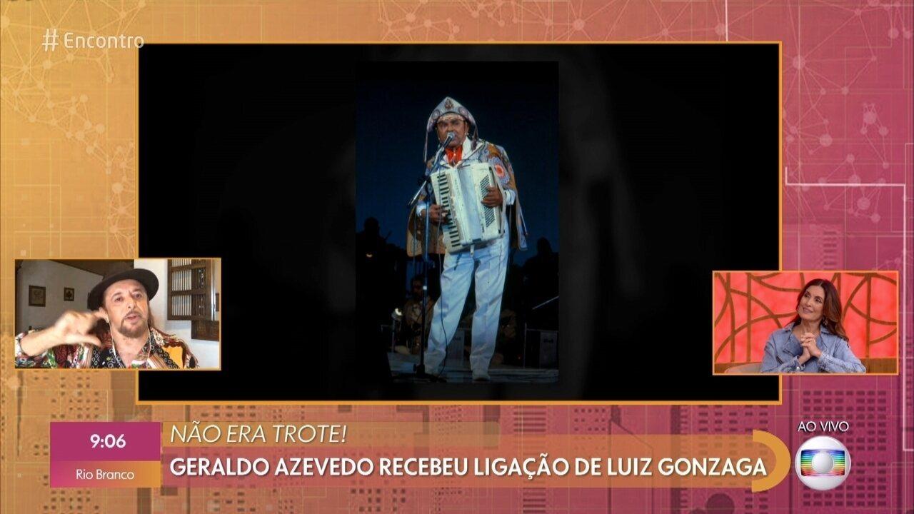 Eterno Rei do Baião: Luiz Gonzaga morreu há 31 anos