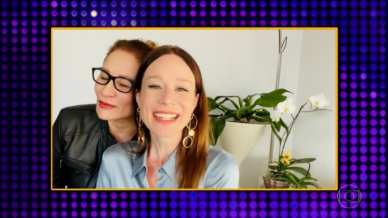 Vanessa Giácomo e Mariana Ximenes relembram momentos emocionantes do 'Tamamho Família'