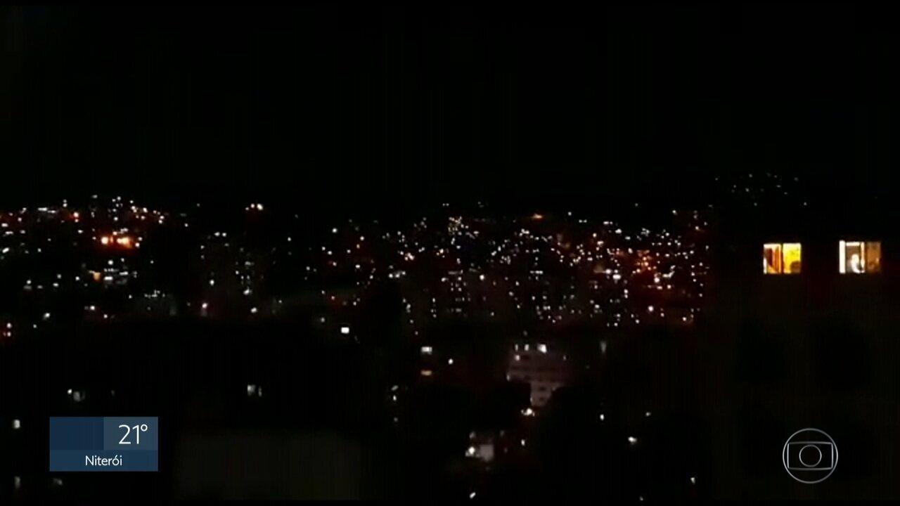 Traficantes disputam controle de morro no Catumbi