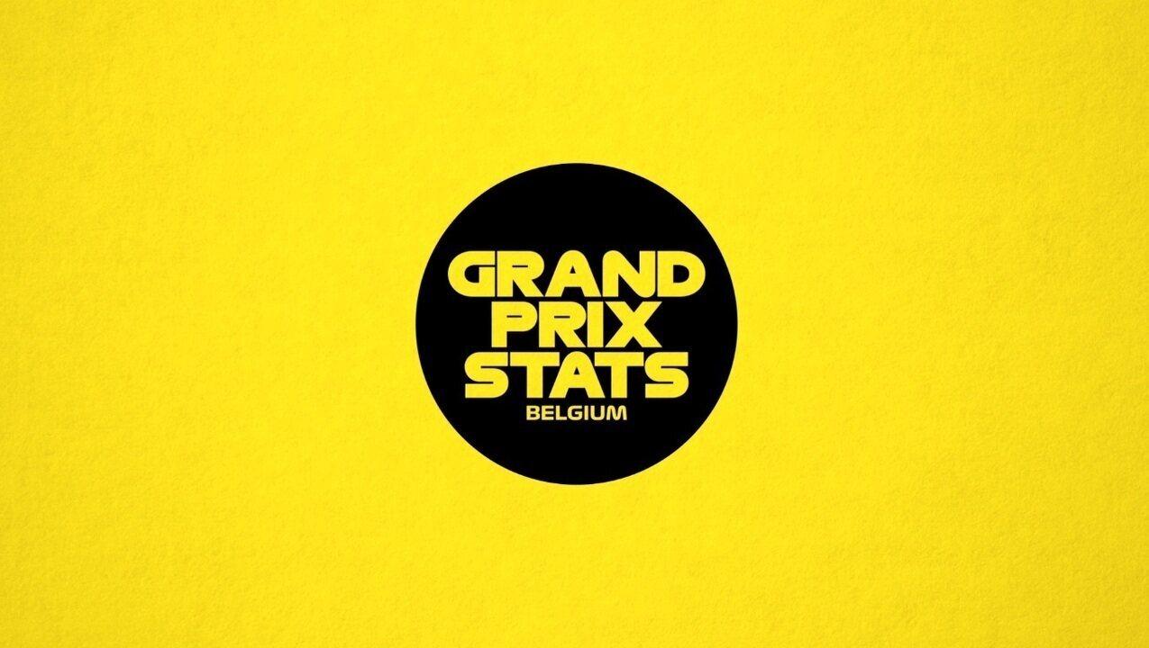 Informações sobre o Circuit de Spa-Francorchamps, sede do GP da Bélgica