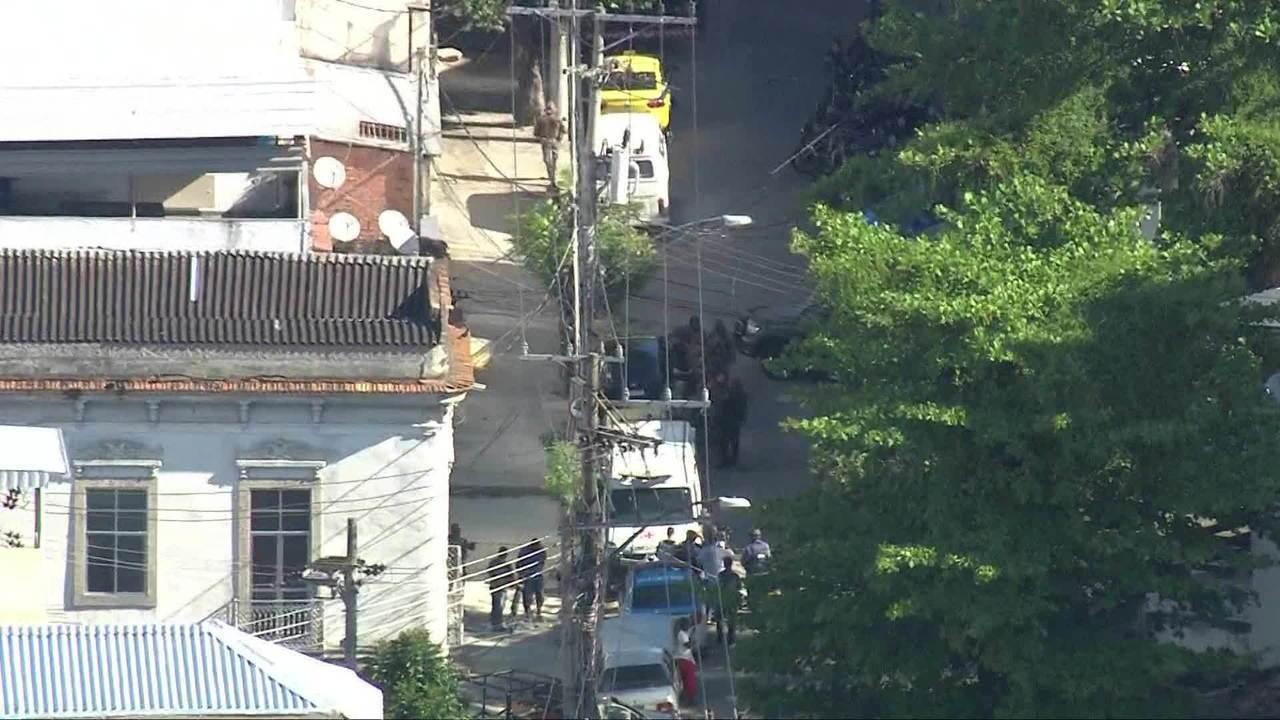 Polícia Civil alertou PM sobre possível confronto de facções no Complexo do São Carlos