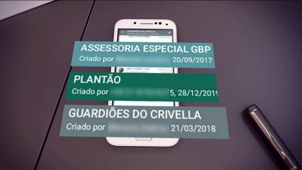 Mais funcionários da prefeitura do Rio são identificados como 'guardiões do Crivella'