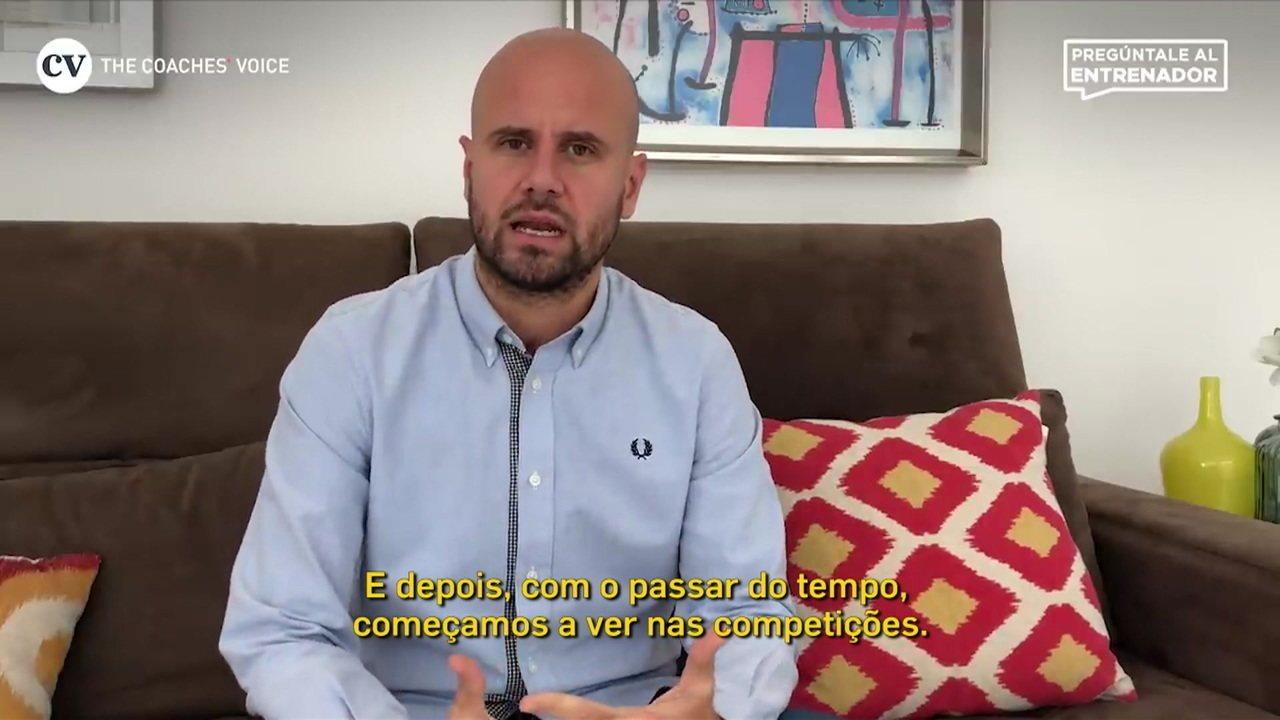 Seleção mostra quem é Miguel Ángel Ramírez, possível novo técnico do Palmeiras