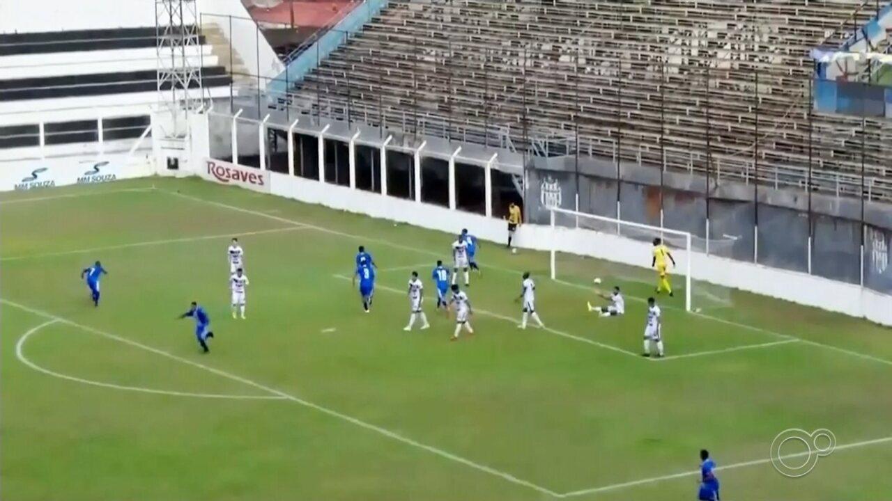Elosport derrota o União Barbarense e volta a vencer após mais de dois anos